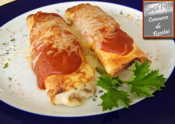 recetas para tortillas